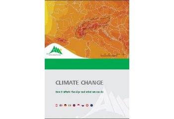 climat change document