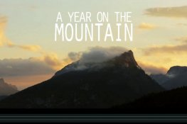 video a year on the mountain